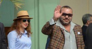 Le Roi Mohammed VI et Lalla Salma en vacances à Cuba, puis aux USA