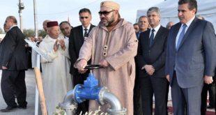 Agriculture durable : Le satisfecit de OBG au Maroc