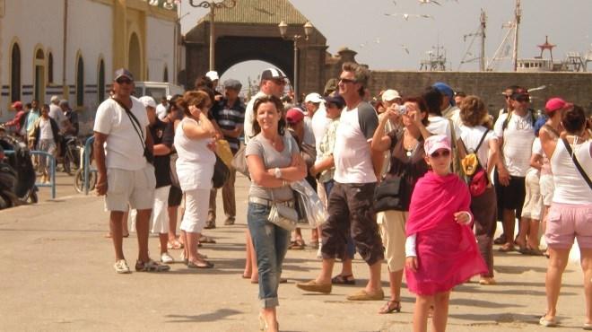 Maroc : Record de recettes pour le tourisme