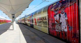 ONCF : L'Afrique sur les rails