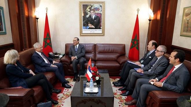 Maroc-France : Evaluer le plan «jumelage institutionnel» à mi-parcours