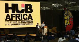 Hub Africa : La coopération maroco- gabonaise donnée en modèle
