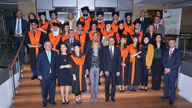 Fondation AWB : Une 8ème promotion à l'honneur