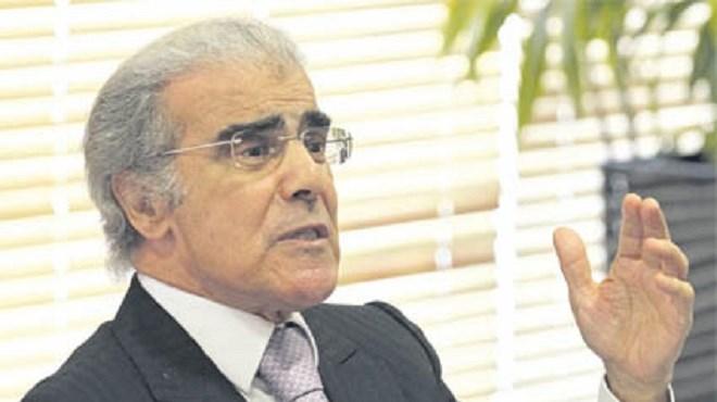 Inclusion financière : Jouahri appelle à approfondir le PPP