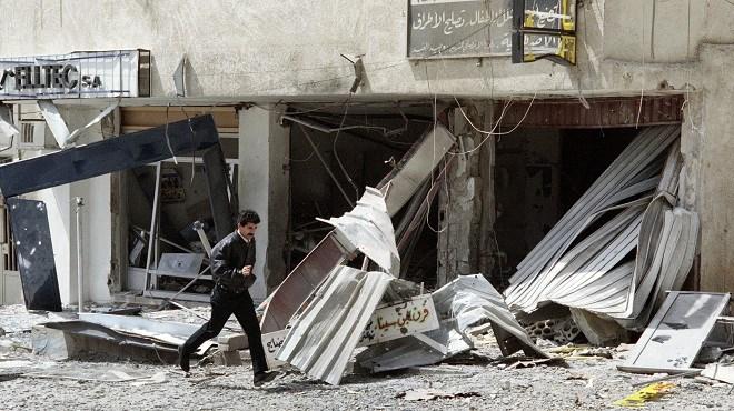 Afghanistan : Offensive des Talibans