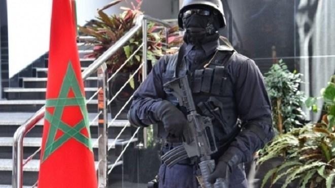 BCIJ : Énorme coup de filet antiterroriste à Dar Bouazza et Chefchaouen