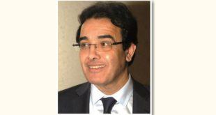 Benatik Abdelkrim, ministre délégué auprès du ministre des AE, chargé des MRE et des Affaires de la migration.