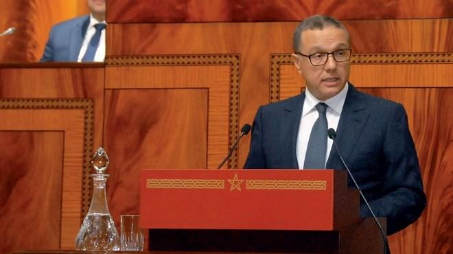 PLF 2017 au Parlement : Ce que Boussaïd a expliqué…