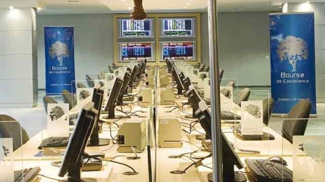 Bourse de Casablanca : Des résultats mitigés en 2016