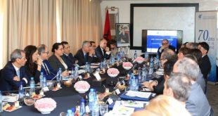 Maroc : Le Patronat reçoit la Banque Mondiale