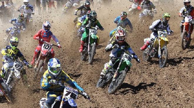 Championnat du Maroc de Motocross : 140 pilotes à la 3ème édition