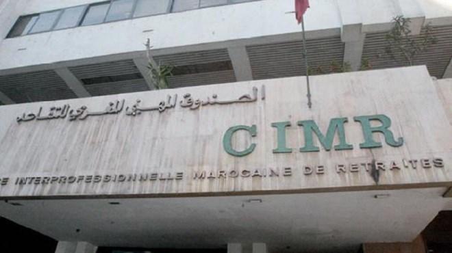 Retraite : La CIMR décroche un gros marché
