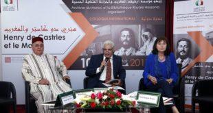 Histoire du Maroc: L'œuvre d'Henry de Castries dévoilée