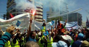Centrales syndicales : Les surprises du 1er mai…