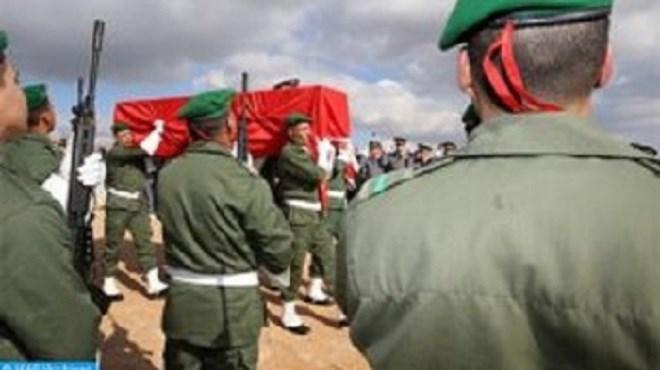 MINUSCA : Une nouvelle attaque et un autre «Casque bleu» marocain tué