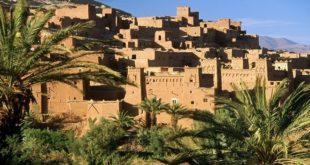 Eductour/Maroc : Les Européens à Ouarzazate
