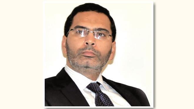 Mustapha El Khalfi, ministre délégué, chargé des relations avec le Parlement, porte-parole du gouvernement