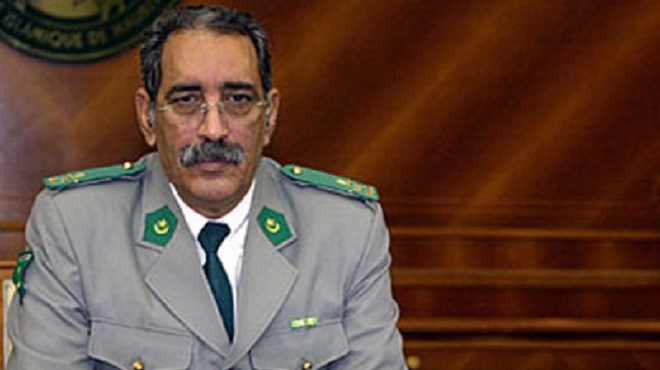 Mauritanie : Le Polisario impliqué dans la mort de l'ex-président Ely Ould Mohamed Vall