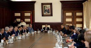 Gouvernement El Othmani : Ça penche de quel côté ?