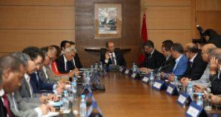 Maroc/Investissements : Un montant global de 67 milliards approuvé