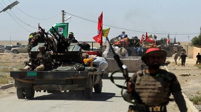 Irak : Un site libéré