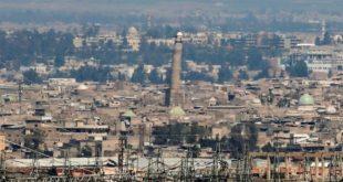 Irak : Mossoul sur le point de tomber