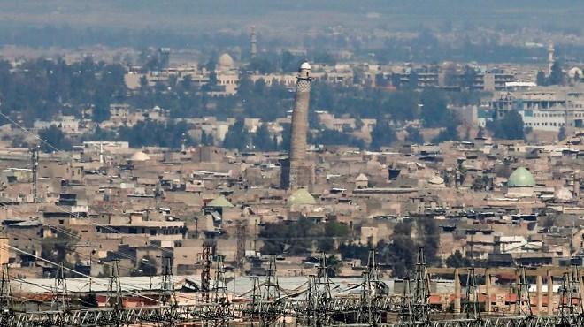 Au moins 20 morts dans 2 attentats — Bagdad
