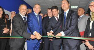 Câblage automobile : Leoni Wiring ouvre à Bouznika