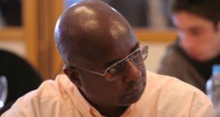 Mabassa Fall, Représentant de la Fédération Internationale des Droits de l'Homme (Sénégal)