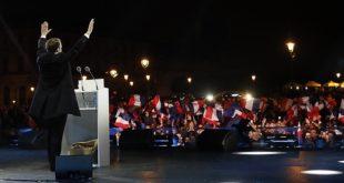 Emmanuel Macron : Les clés de la victoire