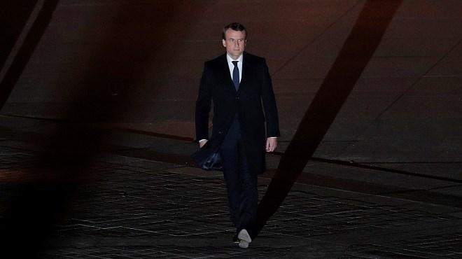 France-Maroc : Macron et Nous…