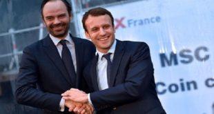 La France a un nouveau 1er ministre et un Gouvernement