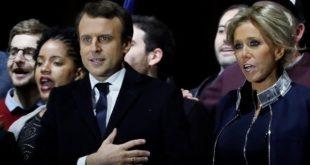 Macron, 39 ans: Lui, président…