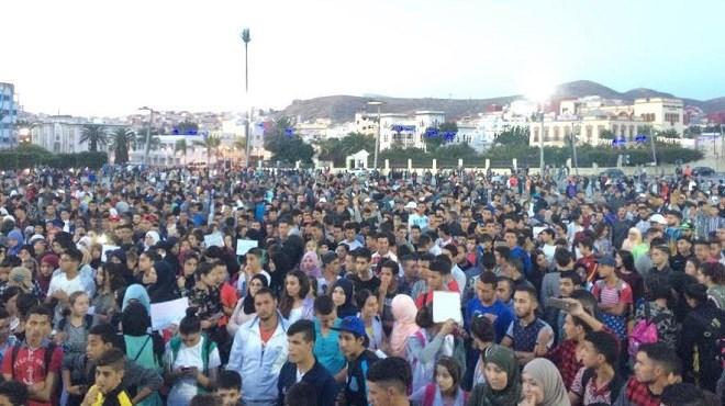 Al Hoceima : Que doit faire l'Etat?