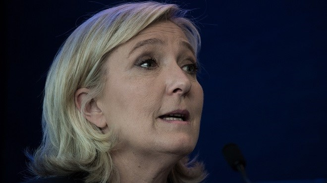 Présidentielle française : Marine Le Pen peut-elle gagner?