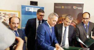 Salon de la sous-traitance automobile : 1 million de voiture produites au Maroc à l'horizon 2020