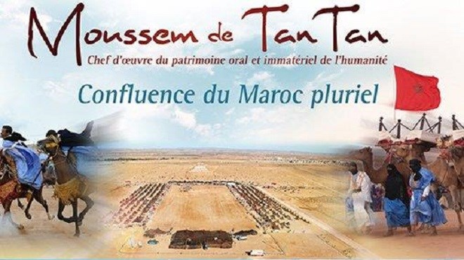 Moussem de Tan-Tan : Consécration internationale du patrimoine des nomades