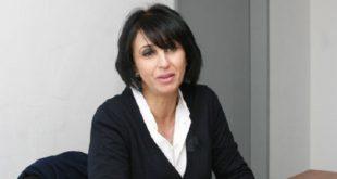 Nabila Mounib, Secrétaire générale du Parti socialiste unifié (PSU)