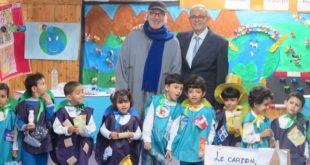 Environnement : L'art pour sensibiliser l'enfant