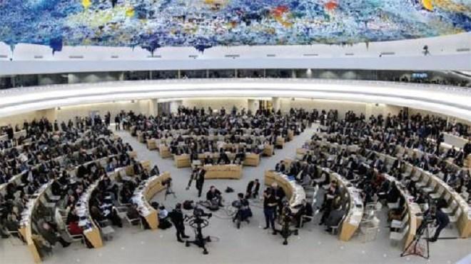 Droits de l'Homme : Le Maroc plébiscité à Genève pour son engagement