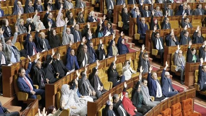 Majorité et opposition : Comment a été adopté le projet de loi de Finances