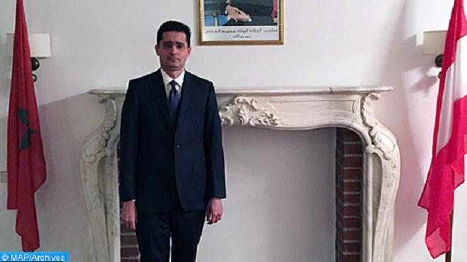 Prévention du Crime : Le Maroc, élu vice-président