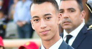 SAR le Prince Héritier Moulay El Hassan souffle sa 14ème bougie