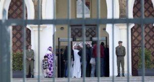Evènements de Gdim Izik : Les accusés se retirent du procès, sur ordre…
