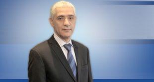 Rachid Talbi Alami, membre du Bureau politique du RNI