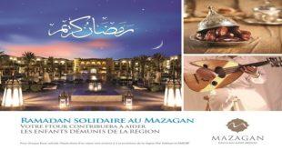 Mazagan Resort : D'un «F'tour», deux coups…