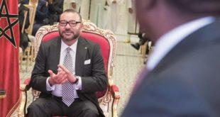 Gazoduc Nigéria-Maroc : Le Roi persiste et signe !