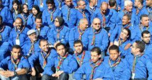 Scouts et Guides : L'Organisation souffle ses 70 bougies