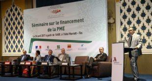 Fès-Meknès : Quel financement pour les PME?