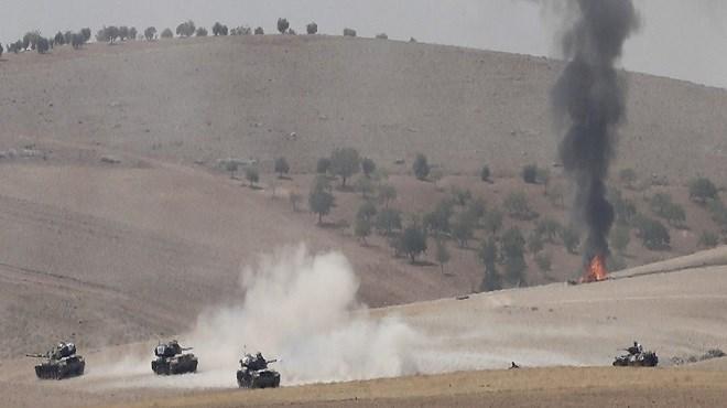 Syrie : Ambiguïté américaine
